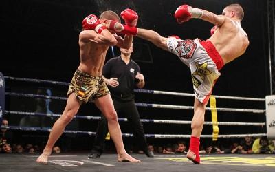 Πανελλήνιο Πρωτάθλημα Kick Boxing