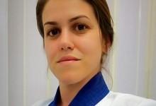 Ράνια Αποστολάκη <br> Trainer