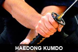 Haedong Kumdo